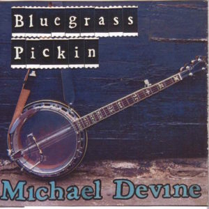 Bluegrass Pickin